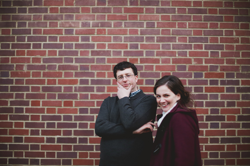 urban engagement shoot by love oh love photography