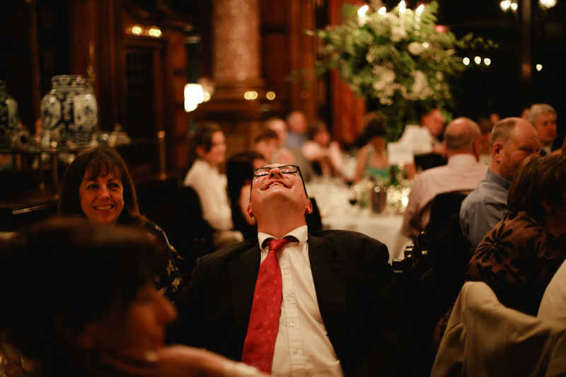 best man speech at the national liberal club in London by Love oh love photography