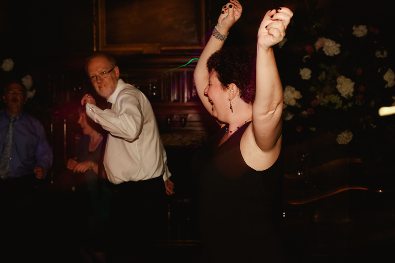 disco at the national liberal club in London by Love oh love photography