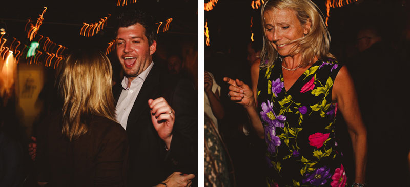 wedding dancing at a London reception by love oh love photography