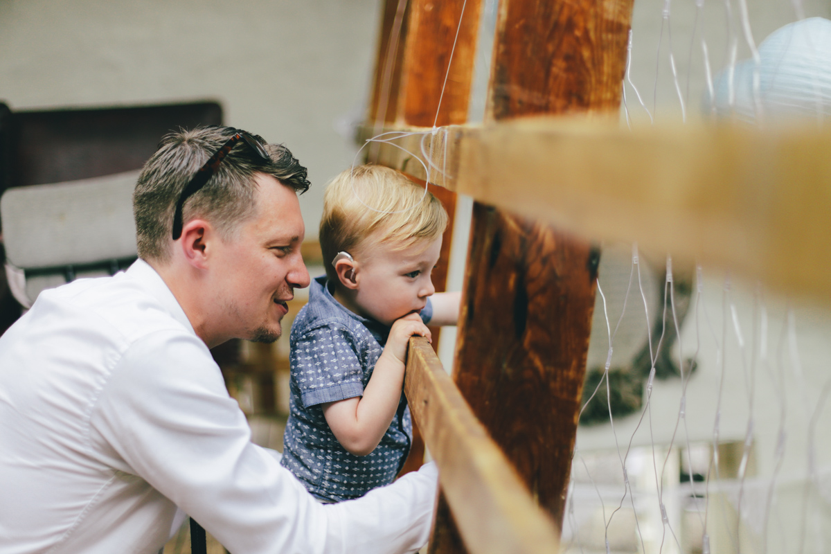 Prussia Cove, Cornwall Wedding by Love Oh Love Photography