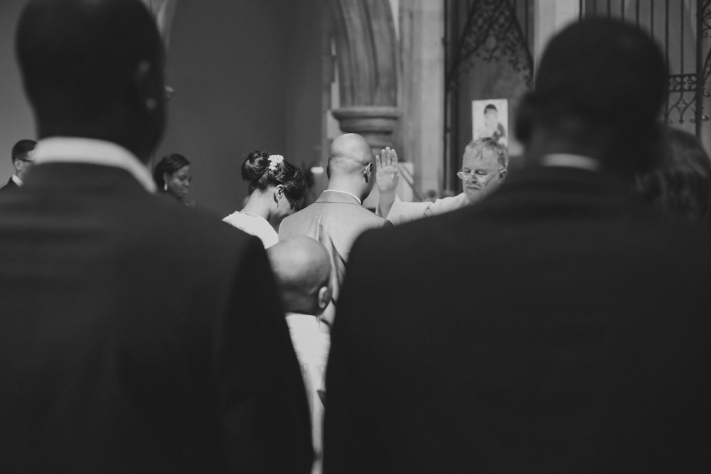 wedding ceremony by Love oh Love photography